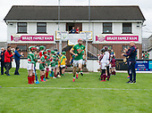 Meath v Kildare - Christy Ring Cup 2019
