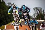 #4 (RENCUREL Jeremy) FRA [Inspyre]. at Round 7 of the 2019 UCI BMX Supercross World Cup in Rock Hill, USA