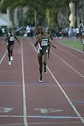 2003 Miami Hurricanes Track & Field