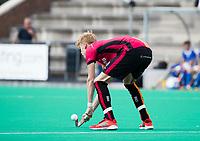 ROTTERDAM -  Joep de Mol (Oranje-Rood)  tijdens de wedstrijd om de derde plaats tegen Oranje Rood bij de ABN AMRO cup. COPYRIGHT KOEN SUYK