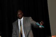 2008 UM Sports Hall of Fame Induction Banquet