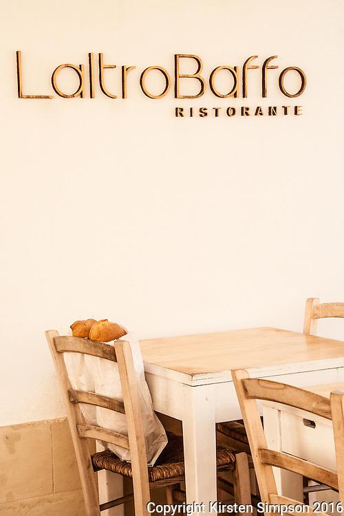Laltro Baffo Ristorante in Otranto