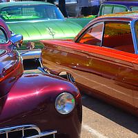 Santa Maria Car Show