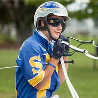 Harness Driver Austin Sorrie