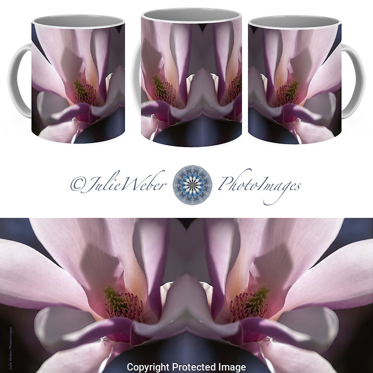 Coffee Mug Showcase 94 - Shop here: https://2-julie-weber.pixels.com/featured/magnolia-blossom-julie-weber.html?product=coffee-mug