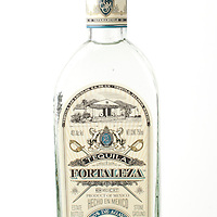 Fortaleza blanco -- Image originally appeared in the Tequila Matchmaker: http://tequilamatchmaker.com