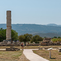 Heraion - Samos - Greece