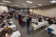 Cap Times Idea Fest 2018 at the Pyle Centerin Madison, Wisconsin, Saturday, Sept. 29, 2018.