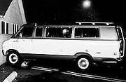 Metropolitan Cathedral.  Van belonging to cathedral was reported to have been used to dump body of Janecia Peters.