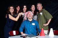 24 August 2013:  Mater Dei High School Class of 1988 25 year reunion in Santa Ana, CA. ©ShellyCastellano.com