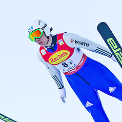 20110114: AUT, FIS World Cup, Nordic Combined, Seefeld