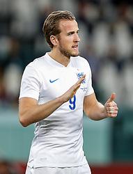 Harry Kane of England - Photo mandatory by-line: Rogan Thomson/JMP - 07966 386802 - 31/03/2015 - SPORT - FOOTBALL - Turin, Italy - Juventus Stadium - Italy v England - FIFA International Friendly Match.