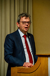 Pictured: Professor Sir Anton Muscatelli <br />