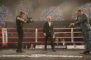 BOXEN: EC Boxing, Hamburg, 06.07.2019<br /> Weltergewicht IBO-Weltmeisterschaft: Sebastian Formella (GER) - Tulani Mbenge (RSA)<br /> © Torsten Helmke