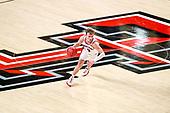 12/17/2020 Texas Tech vs Kansas Basketball