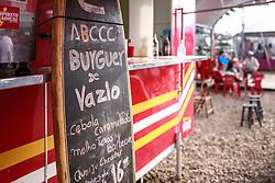 Food Trucks durante 38ª Expointer, que ocorrerá entre 29 de agosto e 06 de setembro de 2015 no Parque de Exposições Assis Brasil, em Esteio. FOTO: Jefferson Bernardes/ Agência Preview