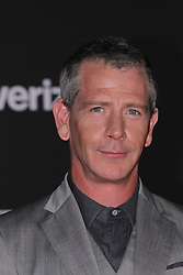 Celebrity arrivals at the world premiere of Walt Disney Pictures and Lucasfilm's 'Rogue One: A Star Wars Story' at the Pantages Theatre in Hollywood, California. 11 Dec 2016 Pictured: Ben Mendelsohn. Photo credit: @parisamichelle / MEGA TheMegaAgency.com +1 888 505 6342