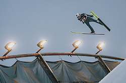 29.02.2020, Salpausselkae Hill, Lahti, FIN, FIS Weltcup Ski Sprung, Herren, Teamspringen, im Bild Kamil Stoch (POL) // Kamil Stoch of Poland during the men's team event of FIS Ski Jumping World Cup at the Salpausselkae Hill in Lahti, Finland on 2020/02/29. EXPA Pictures © 2020, PhotoCredit: EXPA/ JFK