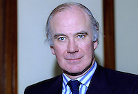 Menzies Campbell, MP, Liberal Democrat, UK, 19920901MC.<br /> <br /> Copyright Image from Victor Patterson, Belfast, UK<br /> <br /> t: +44 28 9066 1296 (from Rep of Ireland 048 9066 1296)<br /> m: +44 7802 353836<br /> e: victorpattersonbelfast@gmail.com<br /> <br /> www.images4media.com<br /> <br /> Please see my full Terms and Conditions of Use at https://www.images4media.com/p/terms-conditions - it is IMPORTANT that you familiarise yourself with them.<br /> <br /> Images used online incur an additional cost. This cost should be agreed in writing in advance. Online images must be visibly watermarked i.e. © Victor Patterson or that of the named photographer within the body of the image. The original metadata must not be deleted from images used online.<br /> <br /> This image is only available for the use of the download recipient i.e. television station, newspaper, magazine, book publisher, etc, and must not be passed on to a third party. It is also downloaded on condition that each and every usage is notified within 7 days to victorpattersonbelfast@gmail.com.<br /> <br /> The right of Victor Patterson (or the named photographer) to be identified as the author is asserted in accordance with The Copyright Designs And Patents Act (1988). All moral rights are asserted.