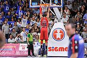 DESCRIZIONE : Campionato 2014/15 Dinamo Banco di Sardegna Sassari - Olimpia EA7 Emporio Armani Milano Playoff Semifinale Gara3<br /> GIOCATORE : Samardo Samuels<br /> CATEGORIA : Before Pregame<br /> SQUADRA : Olimpia EA7 Emporio Armani Milano<br /> EVENTO : LegaBasket Serie A Beko 2014/2015 Playoff Semifinale Gara3<br /> GARA : Dinamo Banco di Sardegna Sassari - Olimpia EA7 Emporio Armani Milano Gara4<br /> DATA : 02/06/2015<br /> SPORT : Pallacanestro <br /> AUTORE : Agenzia Ciamillo-Castoria/L.Canu