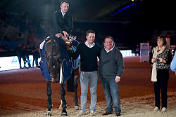 Cox Karel, BEL, Tchao de la Roque<br /> Flandria Rent 6 barren<br /> Vlaanderens Kerstjumping Memorial Eric Wauters<br /> © Dirk Caremans<br /> 27/12/2016