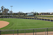 Deanna Manning Stadium Outfield