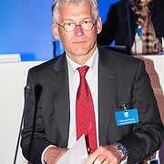 NLD/Amsterdam/20150512 - Aandeelhoudersvergadering (AVA) van Royal Philips 2016, Frans van Houten