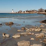 Anniquam Harbor Light, Gloucester, Massachusetts