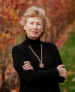 Winemaker Eugenia Keegan