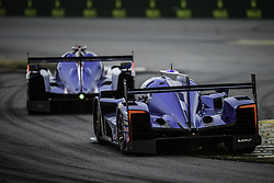 January 27, 2018 - Daytona, FLORIDE, ETATS UNIS - 90 SPIRIT OF DAYTONA RACING (USA) CADILLAC DPI MATTHEW MCMURRY (USA) TRISTAN VAUTIER (FRA) EDWARD CHEEVER  (Credit Image: © Panoramic via ZUMA Press)