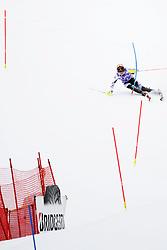 19.01.2014, Maennlichen Jungfrau, Wengen, SUI, FIS Weltcup Ski Alpin, Wengen, Slalom, Herren, im Bild Mario Matt (AUT) // during mens Slalom of FIS Ski Alpine World Cup at the Maennlichen Jungfrau in Wengen, Switzerland on 2014/01/19. EXPA Pictures © 2014, PhotoCredit: EXPA/ Freshfocus/ Urs Lindt<br /> <br /> *****ATTENTION - for AUT, SLO, CRO, SRB, BIH, MAZ only*****