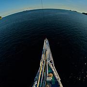Cruise Around West-Papua - 2009