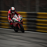 48th Moto GP of Macau