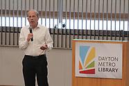 2018 - JCC - Dayton Metro Library Brown Bag Lunch with David Ze'ev Jablinowitz