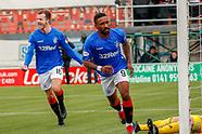 Hamilton Academical FC v Rangers 240219