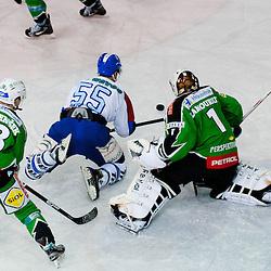 20111209: SLO, AUT, Ice Hockey - EBEL League 2011-2012, 30th Round