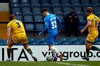 Jack Stretton. Stockport County FC 1-1 Hartlepool United FC. Vanarama National League. Edgeley Park. 27.3.21
