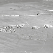 Polar Bear Tracks, Temple Fjord