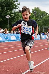 Adrian Martinez Track Classic