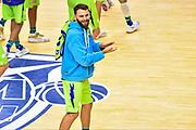 Stefano Gentile<br /> Banco di Sardegna Dinamo Sassari - Iberostar Tenerife<br /> Basketball Champios League 2020/2021<br /> Regular Season - Group A - Game 2<br /> Sassari 04/11/2020<br /> Foto Ciamillo-Castoria