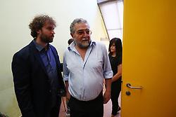 UDIENZA PROCESSO OMICIDIO MARCELLO CENCI FERRARA