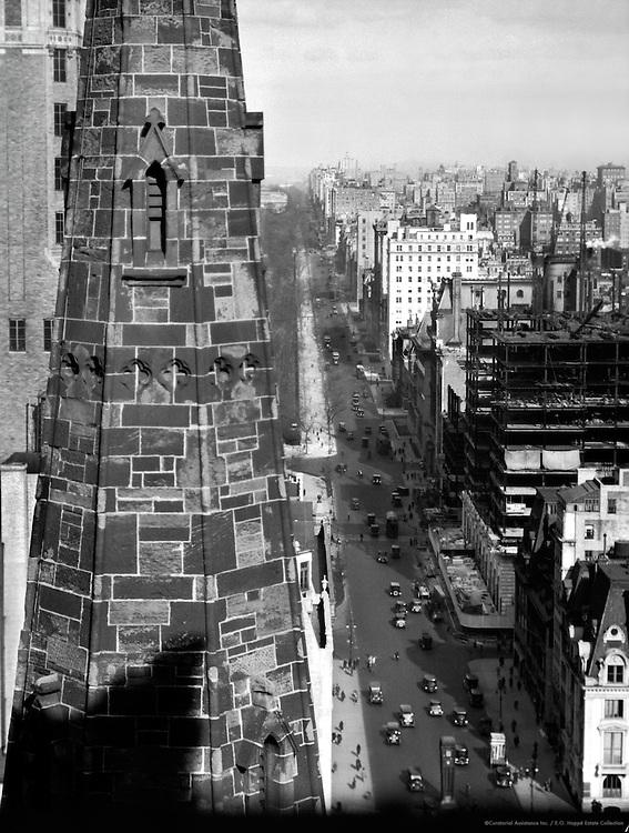 5th Avenue, New York City, 1921