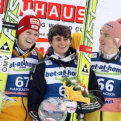20111211: CZE, Ski jumping - FIS Ski Jumping Worldcup at Harrachov