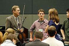 Viola Master Class, 2010