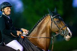 Greve Willem, NED, Carambole<br /> Brussels Stephex Masters<br /> © Hippo Foto - Sharon Vandeput<br /> 26/08/21
