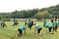 AS Saint-Etienne Training - 01 August 2017