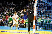 DESCRIZIONE : France Hand Equipe de France Homme Match Amical Nantes<br /> GIOCATORE : MAHE Quentin<br /> SQUADRA : France<br /> EVENTO : FRANCE Equipe de France Homme Match Amical  2010-2011<br /> GARA : France Tunisie<br /> DATA : 30/10/2010<br /> CATEGORIA : Hand Equipe de France Homme <br /> SPORT : Handball<br /> AUTORE : JF Molliere par Agenzia Ciamillo-Castoria <br /> Galleria : France Hand 2010-2011 Action<br /> Fotonotizia : FRANCE Hand Hand Equipe de France Homme Match Amical Nantes<br /> Predefinita :