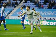Wigan Athletic v Derby County 081218