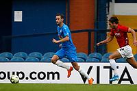 Adam Thomas. Stockport County FC 1-0 Salford City FC. Pre Season Friendly. 25.8.20