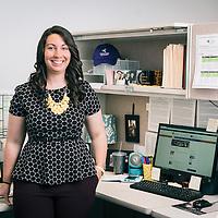 Kelly Litt (Alumni Portrait)